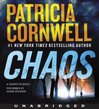 Chaos - Patricia Daniels Cornwell