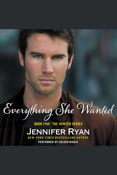 Everything she wanted - Jennifer Ryan