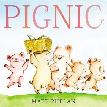 Pignic - Matt Phelan