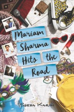 Mariam Sharma hits the road - Sheba Karim