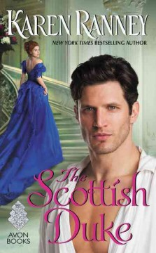 Scottish Duke - Karen Ranney