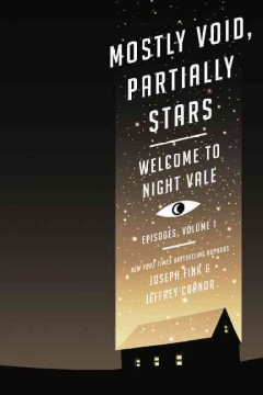 Mostly void, partially stars - Joseph (Fiction writer) Fink