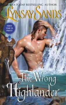Wrong Highlander - Lynsay Sands