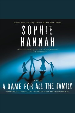 A game for all the family : a novel - Sophie Hannah