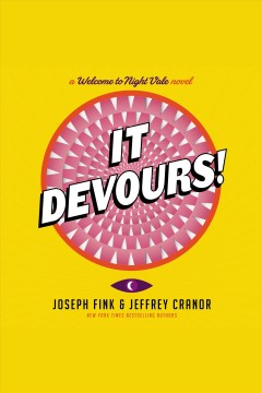 It devours! - Joseph (Fiction writer) Fink