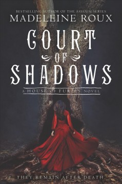 Court of shadows - Madeleine Roux