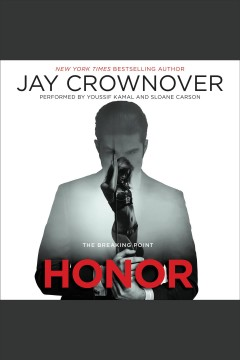 Honor : the breaking point - Jay Crownover