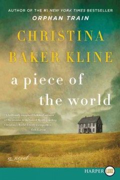 A piece of the world - Christina Baker Kline