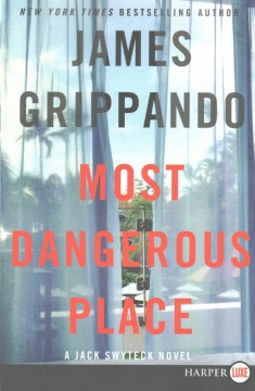 Most dangerous place : a Jack Swyteck novel - James Grippando