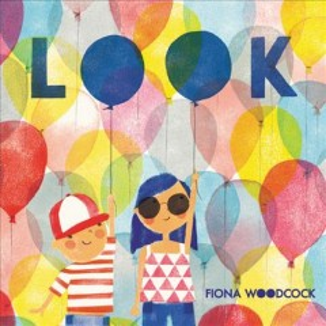 Look - Fiona Woodcock