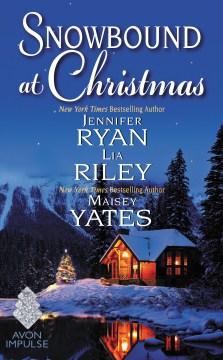 Snowbound at Christmas - Jennifer Ryan