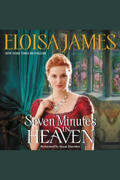 Seven minutes in heaven - Eloisa James