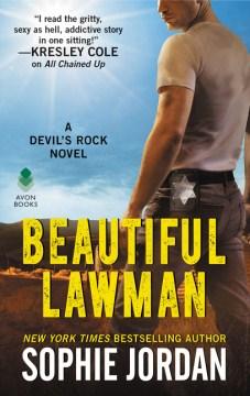 Beautiful Lawman - Sophie Jordan
