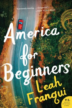 America for beginners - Leah Franqui