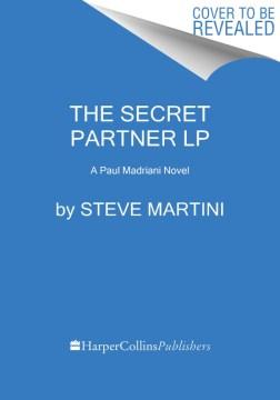 Secret Partner - Steve Martini