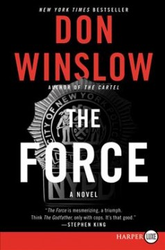 Force - Don Winslow