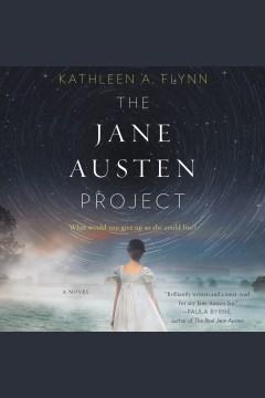 The Jane Austen project - Kathleen Flynn