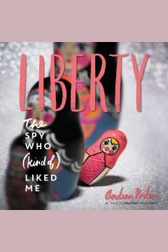 Liberty - Andrea Portes