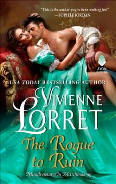 Rogue to Ruin - Vivienne Lorret