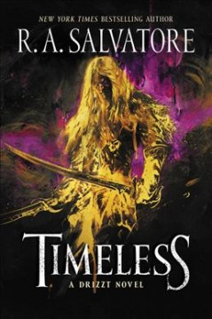 Timeless / R. A. Salvatore - R. A Salvatore