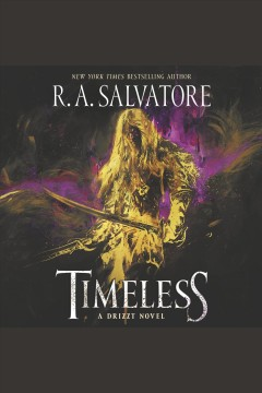 Timeless - R. A Salvatore