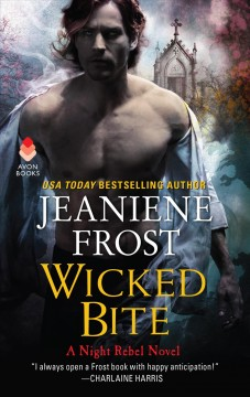 Wicked bite - Jeaniene Frost
