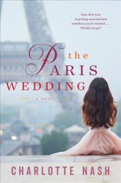 Paris Wedding - Charlotte Nash