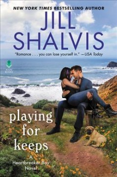 Playing for Keeps - Jill Shalvis