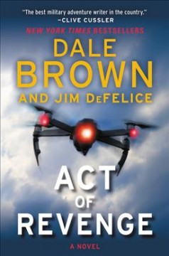 Act of Revenge - Dale; DeFelice Brown