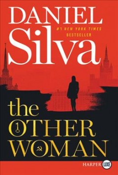 Other Woman - Daniel Silva