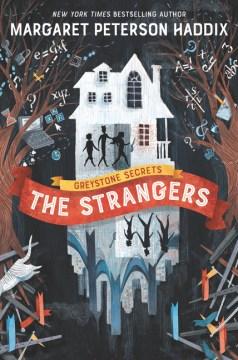 Strangers - Margaret Peterson; Lambelet Haddix