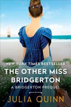 Other Miss Bridgerton : A Bridgertons Prequel - Julia Quinn