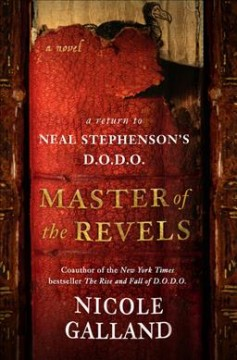 Master of the Revels - Nicole Galland