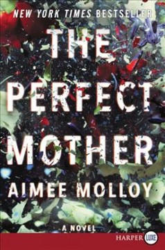 The perfect mother : a novel - Aimee Molloy