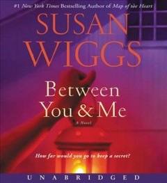 Between You and Me - Susan; Sirois Wiggs