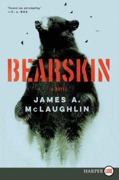 Bearskin - James A Mclaughlin