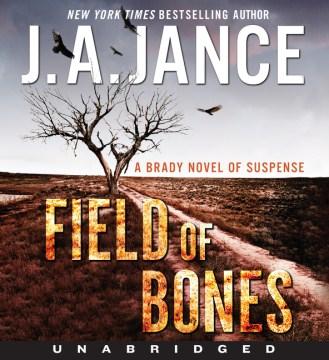 Field of bones - Judith A Jance
