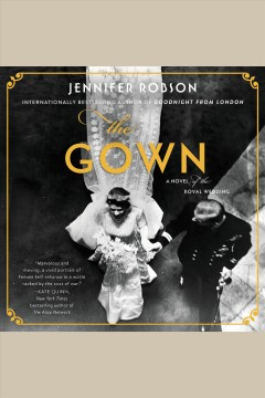 The gown - Jennifer Robson