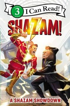 A Shazam showdown - Alexandra West