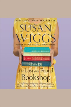 The Lost and Found Bookshop - Susan Wiggs