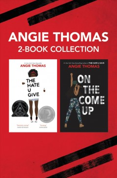 Angie Thomas 2-Book Collection - Angie Thomas