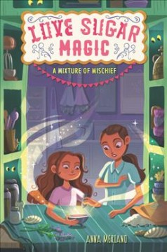 Mixture of Mischief - Anna; Ortega Meriano