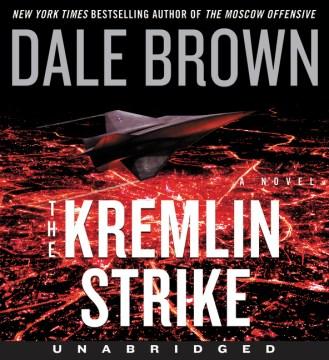 The Kremlin strike - Dale Brown