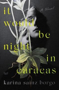 It Would Be Night in Caracas - Karina Sainz; Bryer Borgo