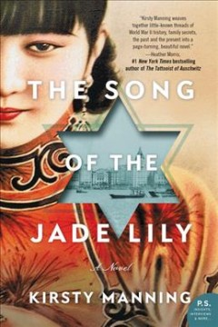 Song of the Jade Lily - Kirsty Manning