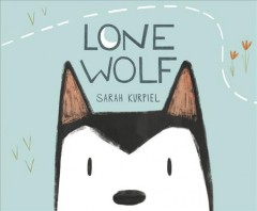 Lone wolf - Sarah Kurpiel