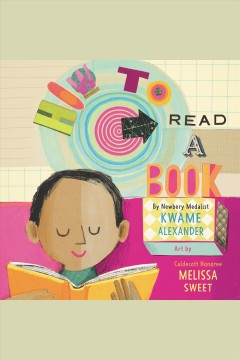 How to read a book - Kwame Alexander