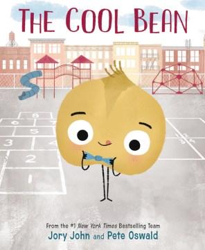 The cool bean - Jory John