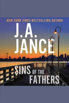Sins of the fathers : a J. P. Beaumont novel - Judith A.author Jance