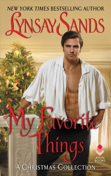My favorite things : a Christmas collection - Lynsay Sands